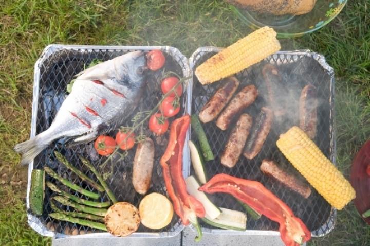 Create your own alfresco dining experience (Matt Jessop)